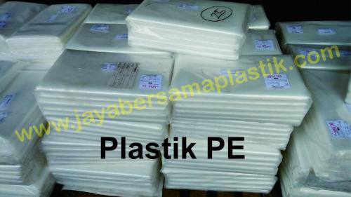 Plastik PE